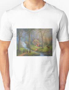The House Of Tom Bombadil Unisex T-Shirt