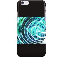 Catching A Wave iPhone Case/Skin