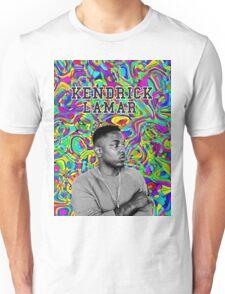 kendrick lamar #10 Unisex T-Shirt