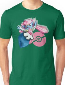 Pokemon Diancie Unisex T-Shirt