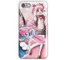 Pokemon Diancie iPhone Case/Skin