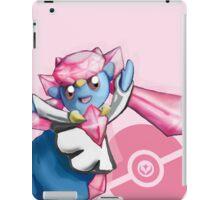 Pokemon Diancie iPad Case/Skin