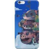 Studio Ghibli iPhone Case/Skin