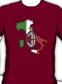 ac milan 1 T-Shirt