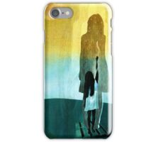Waking Up Is Hard To Do iPhone Case/Skin