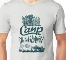 Camp Yeti Unisex T-Shirt