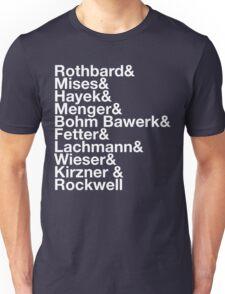 The Austrians Unisex T-Shirt