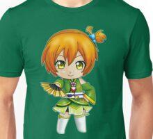 Hanayo - Angelic Angel chibi edit. 2 Unisex T-Shirt