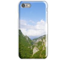 Passage To The Gods iPhone Case/Skin