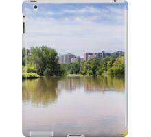 Humber River iPad Case/Skin