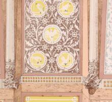Esquisses décoratives Binet Rene 190x 0117 Revetement Sticker