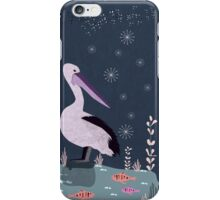 Pelican's Nightlife iPhone Case/Skin