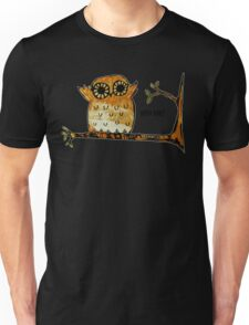 Who Me? Owl T-Shirt