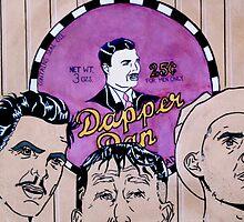 Dapper Dan by Lindsey Kelley