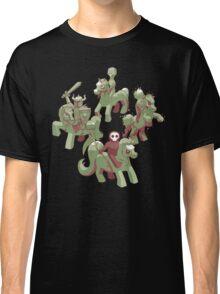 My Little Apocalypse Classic T-Shirt