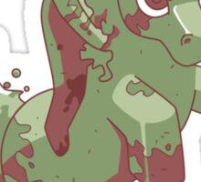 MLA - Pestilence Sticker