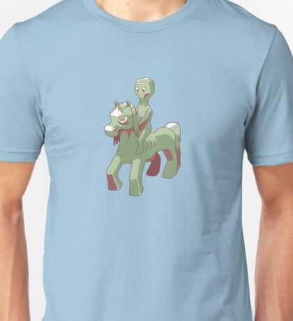 MLA - Famine T-Shirt