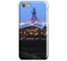 teacups at Disneyland Paris iPhone Case/Skin
