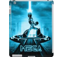MEGA - Movie Poster Edition iPad Case/Skin