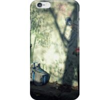 The Morning After iPhone Case/Skin