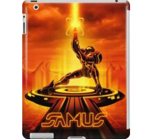 SAMTRON - Movie Poster Edition iPad Case/Skin