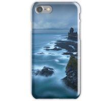 Windy Swirls iPhone Case/Skin