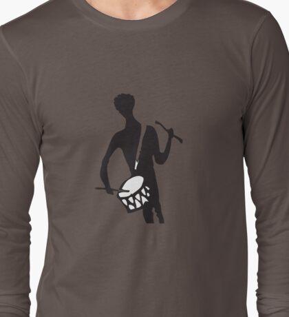 drummer boy large T-Shirt