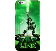 LINKTRON - Movie Poster Edition iPhone Case/Skin