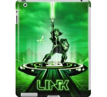 LINKTRON - Movie Poster Edition iPad Case/Skin
