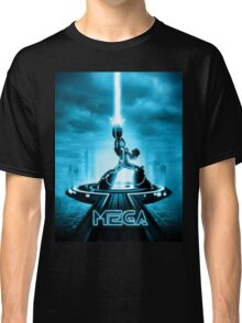 MEGA - Movie Poster Edition Classic T-Shirt