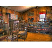 Dells Mill Museum Photographic Print