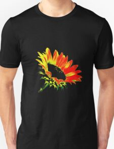 Crazy Sunflower! T-Shirt