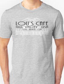 Lou's Cafe T-Shirt