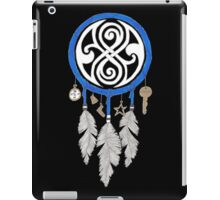 Doctor Who: Dreams for a Time Lord iPad Case/Skin