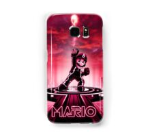 MARIOTRON - Movie Poster Edition Samsung Galaxy Case/Skin
