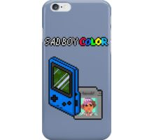 Sadboy Color iPhone Case/Skin