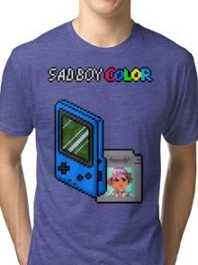Sadboy Color Tri-blend T-Shirt