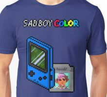 Sadboy Color Unisex T-Shirt