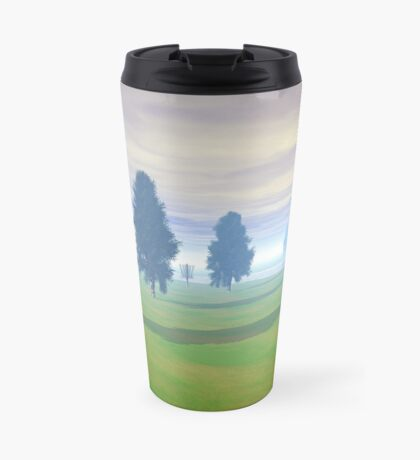 Fairway To Seven Travel Mug