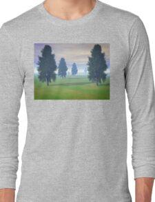 Fairway To Seven Long Sleeve T-Shirt