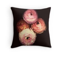 Flatbed Scanner Series Throw Pillow