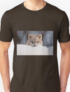 Arctic Wolf Pup T-Shirt