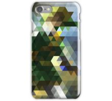 Zelda - Link's no Hipster iPhone Case/Skin