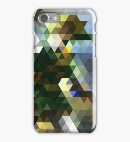 Zelda - Link's no Hipster iPhone Case/Skin