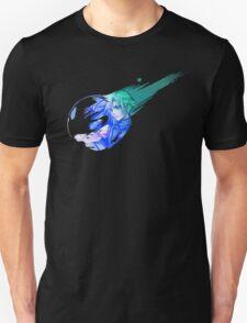 Final Fantasy 7 Cloud Unisex T-Shirt