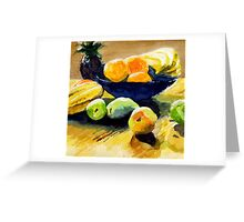 Good Enough to Eat? Greeting Card