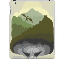Tamriel iPad Case/Skin