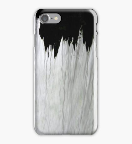 Beyond The Veil iPhone Case/Skin