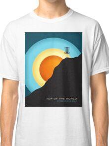 Extreme Disc Golf Classic T-Shirt