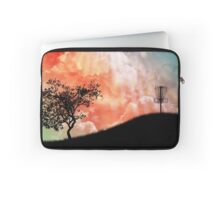 Basket On A Hill Laptop Sleeve